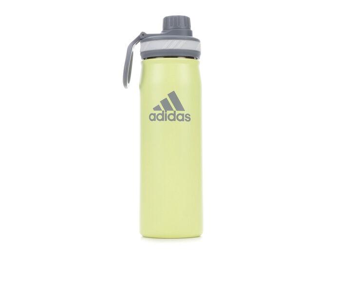 Adidas Steel Metal Twist Water Bottle