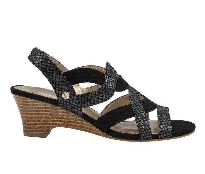 Women's London Fog Kenta Dress Sandals