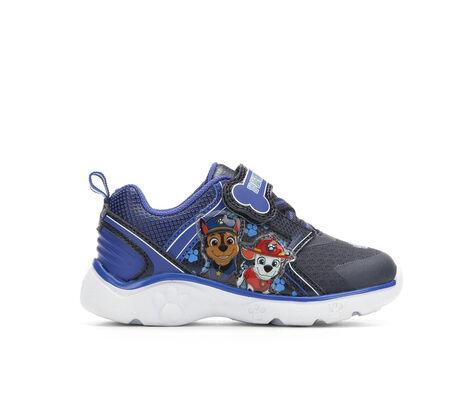 Boys' Nickelodeon Paw Patrol 4 B Velcro Sneakers