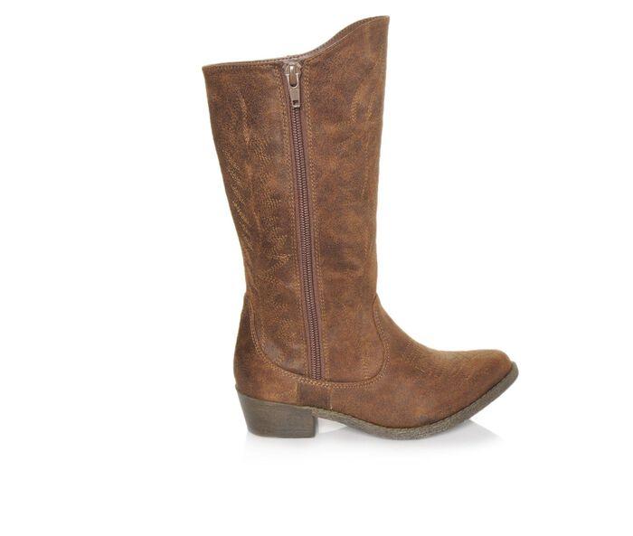 Girls' Steve Madden Giddyyup 13-5 Cowboy Boots