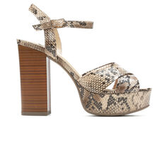 Women's Delicious Aroma Heeled Sandals