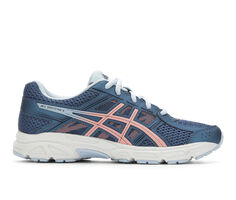 Girls' ASICS Big Kid Gel-Contend 4 Running Shoes