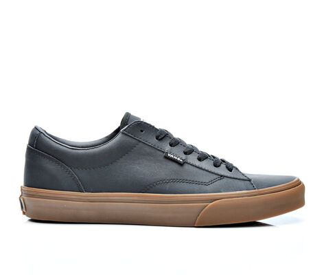 Men's Vans Dawson Leather Skate Shoes