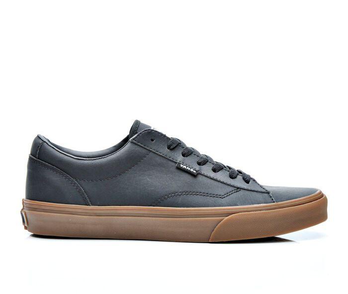 Men's Vans Dawson Leather Skate Shoes
