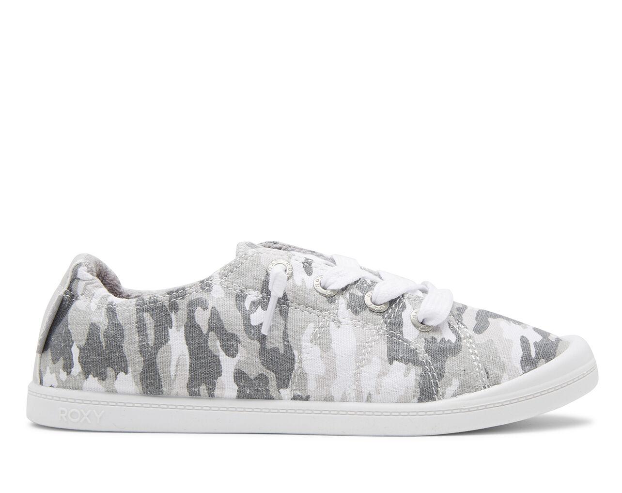 Women's Roxy Bayshore Slip-On Sneakers