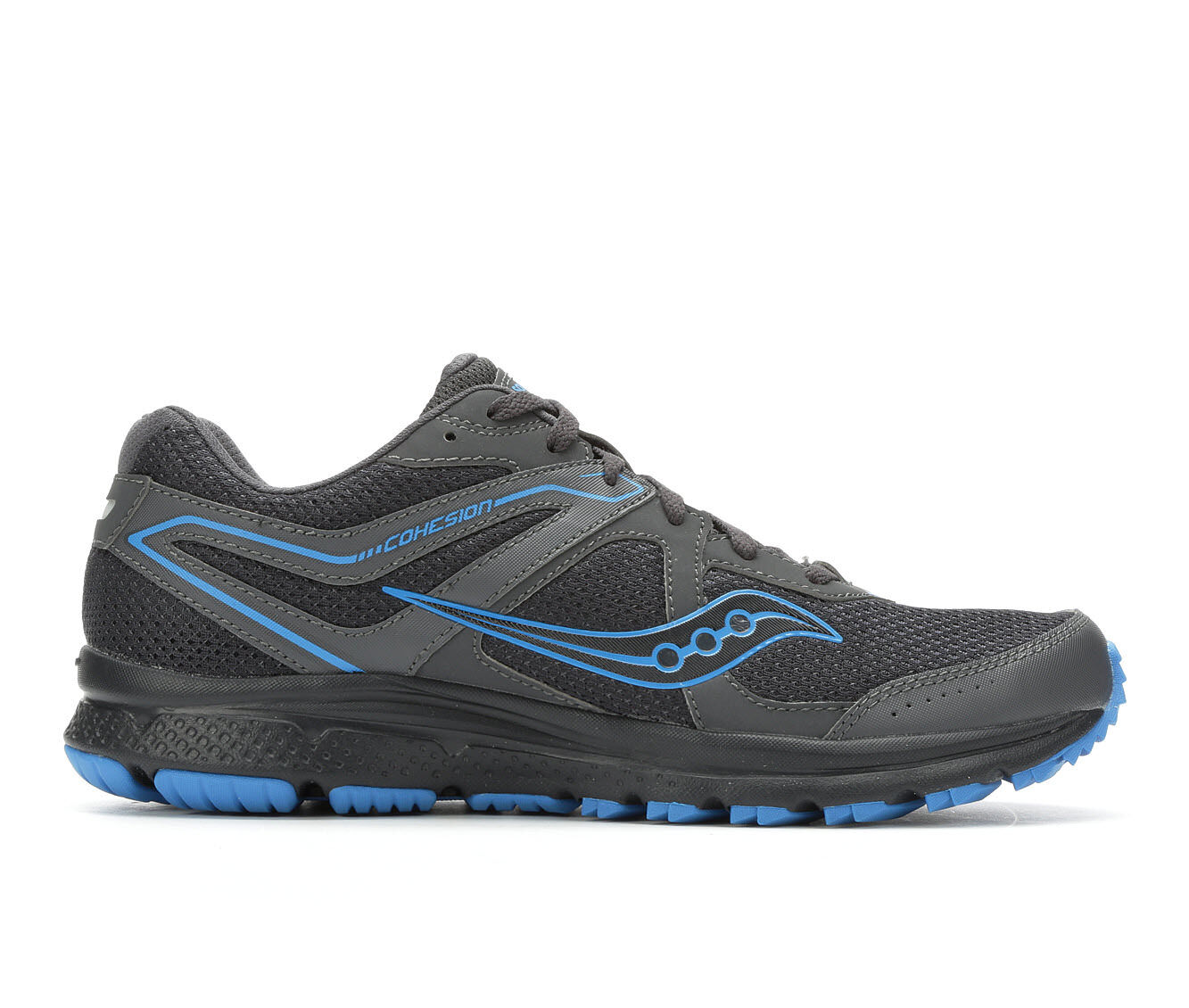 Men's Saucony Cohesion 11 TR Running Shoes cost websites cheap price discount best wholesale outlet cheap price s4wOPOi