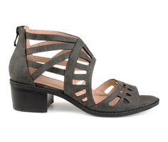 Women's Journee Collection Dexy Dress Sandals