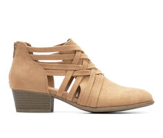 Women's Makalu Binx Cut-Out Booties