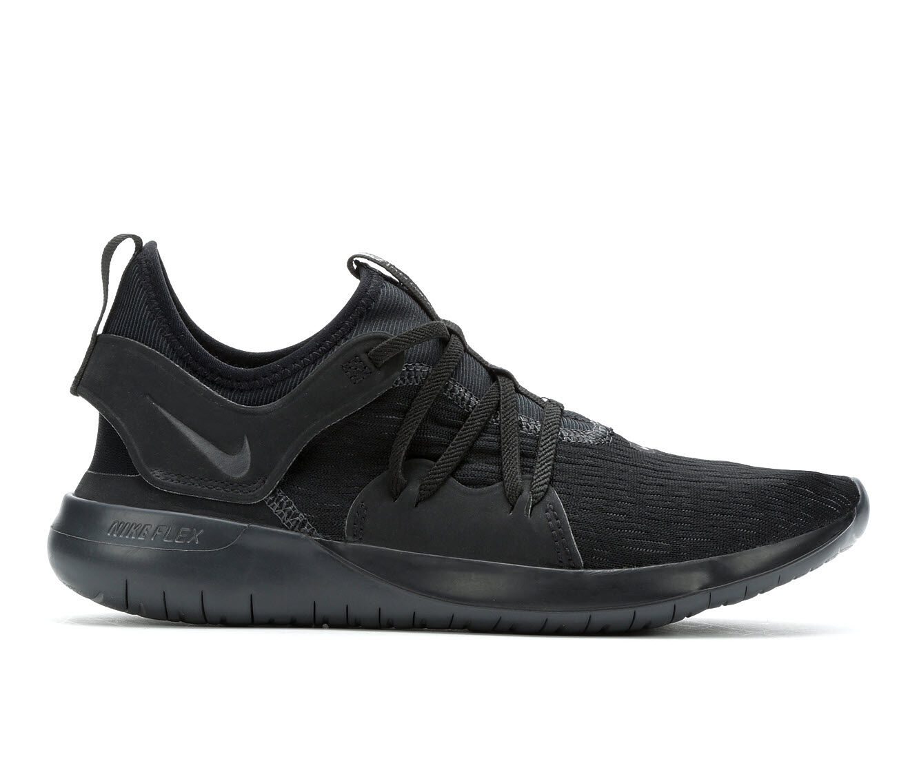 buy sale Women's Nike Flex Contact 3 Running Shoes Black/Anthracit