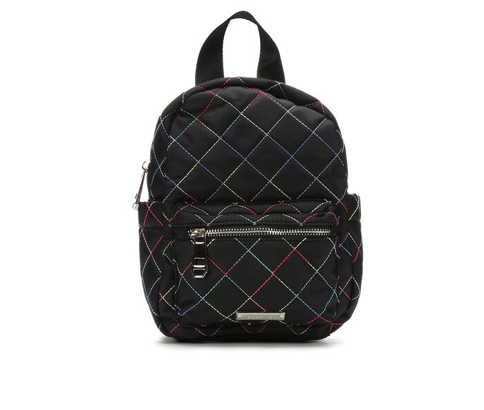 Madden Girl Mid Nylon Backpack Handbag
