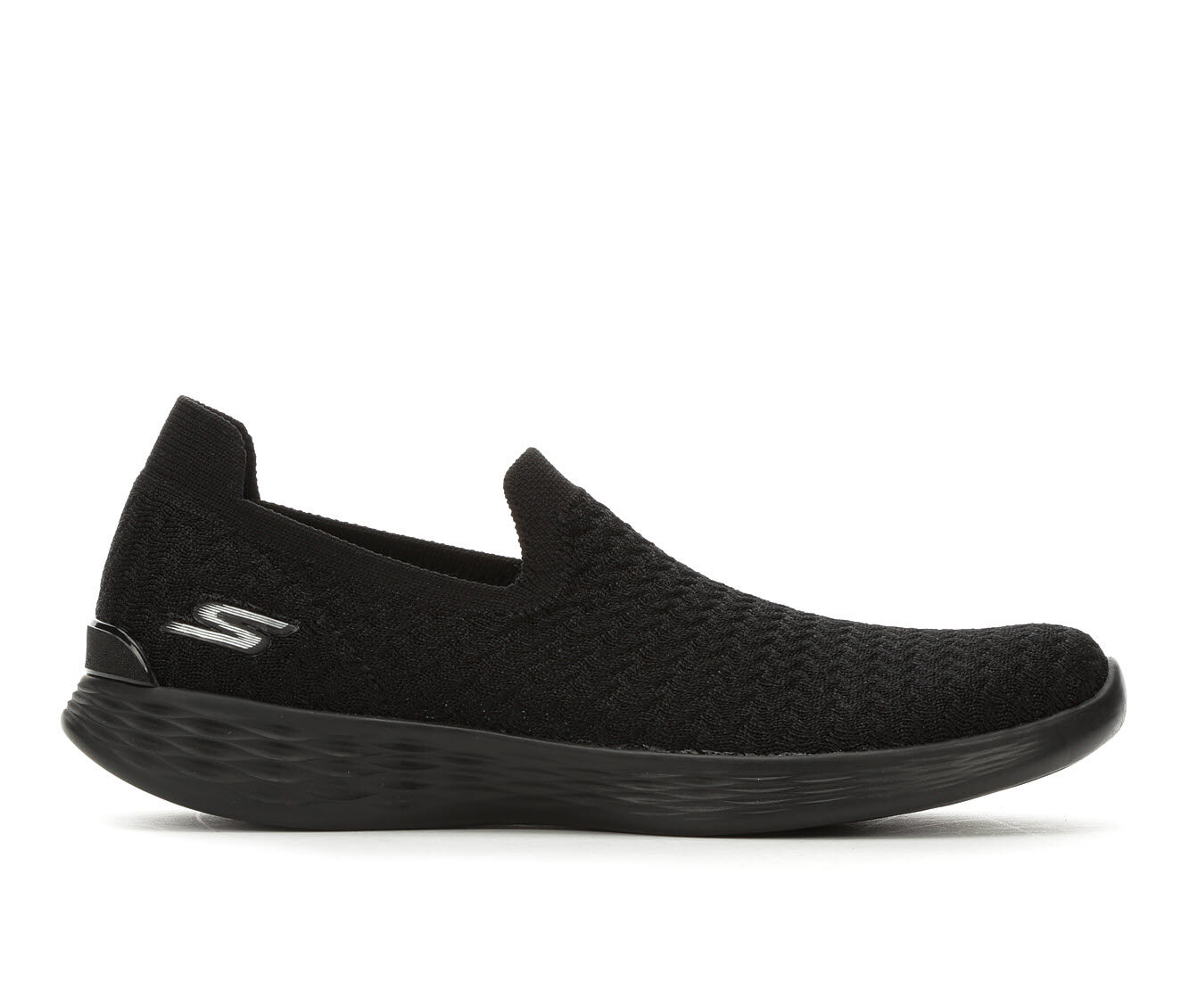 Women's Skechers Go You Passion 15829 Sneakers Black