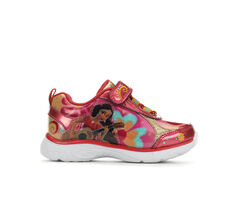 Girls' Disney Toddler & Little Kid Elena of Avalor 2 Light-Up Sneakers