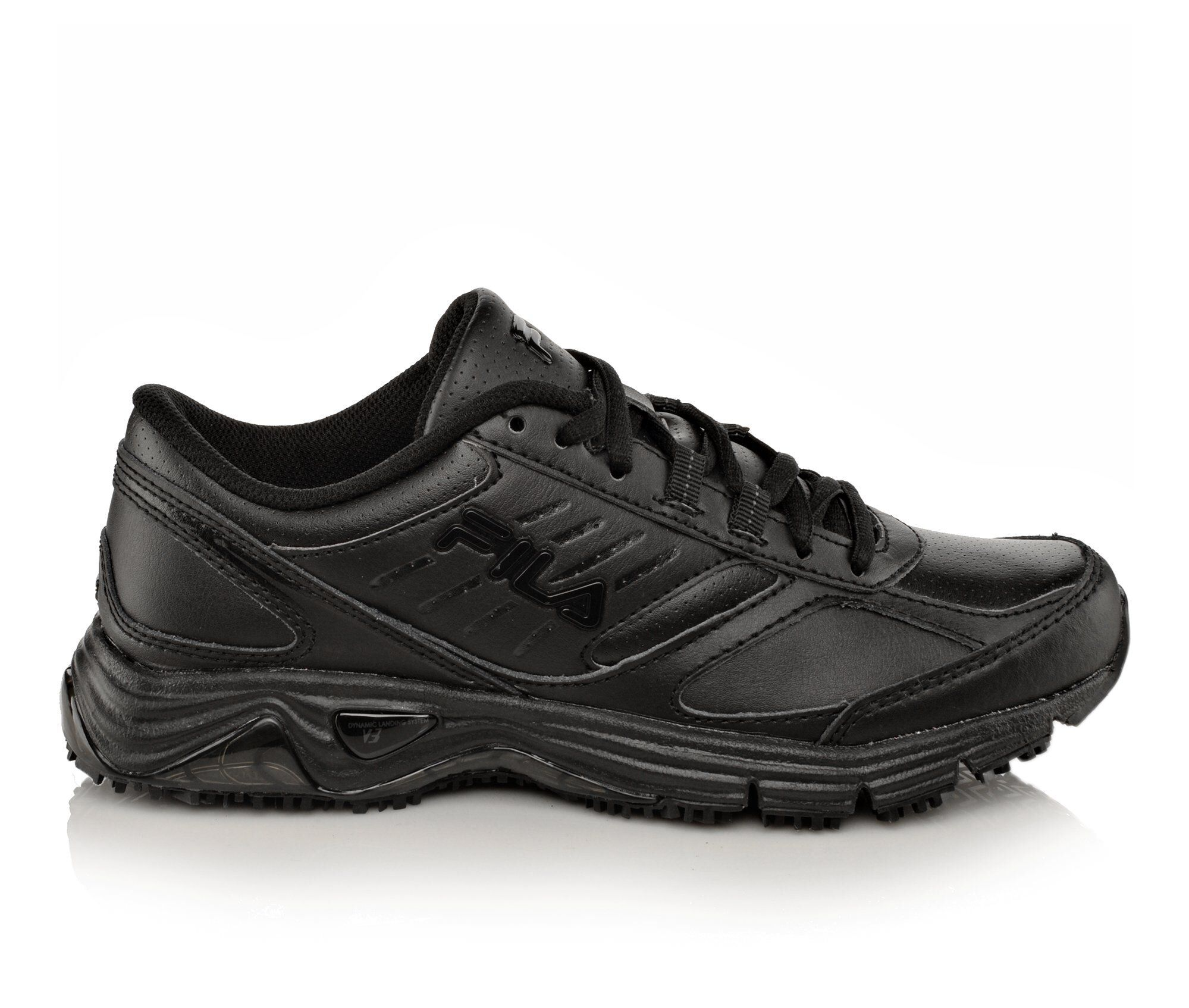Slip Resistant Shoes for Women | Non