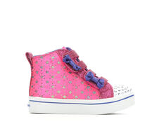 Girls' Skechers Toddler & Little Kid Starry Dancer Light-Up Sneakers