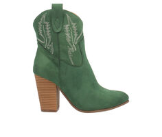 Women's Code West Slayer Western Boots