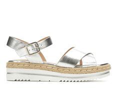 Women's Unr8ed Picnic Strappy Flatform Sandals