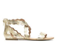 Women's Vintage 7 Eight Aubrey Gladiator Sandals
