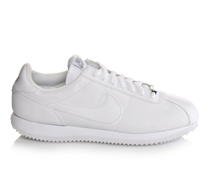 official photos 5322b c3d96 Men  39 s Nike Cortez Basic Leather Sneakers