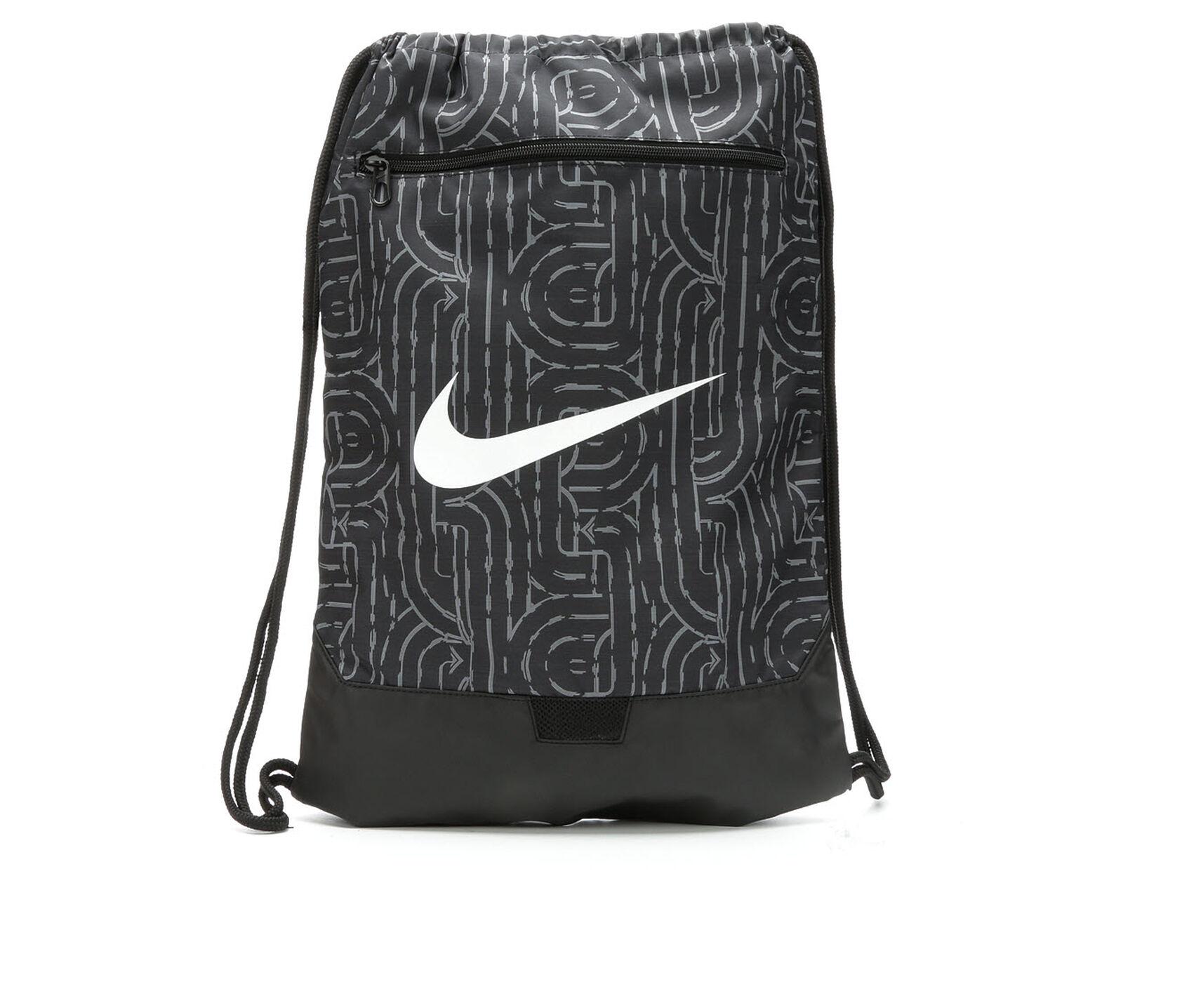 reflejar Jajaja cortesía  Nike Brasilia Gymsack   Shoe Carnival