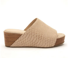 Women's Coconuts Freya Wedge Sandals