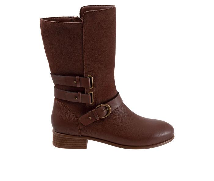 Women's Softwalk Rae Mid Boots