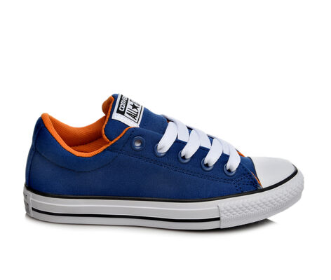Boys' Converse Chuck Taylor All Star High Street Slip Sneakers