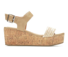 Women's Y-Not Illa Wedges