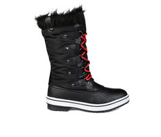 Women's Journee Collection Frost Winter Boots