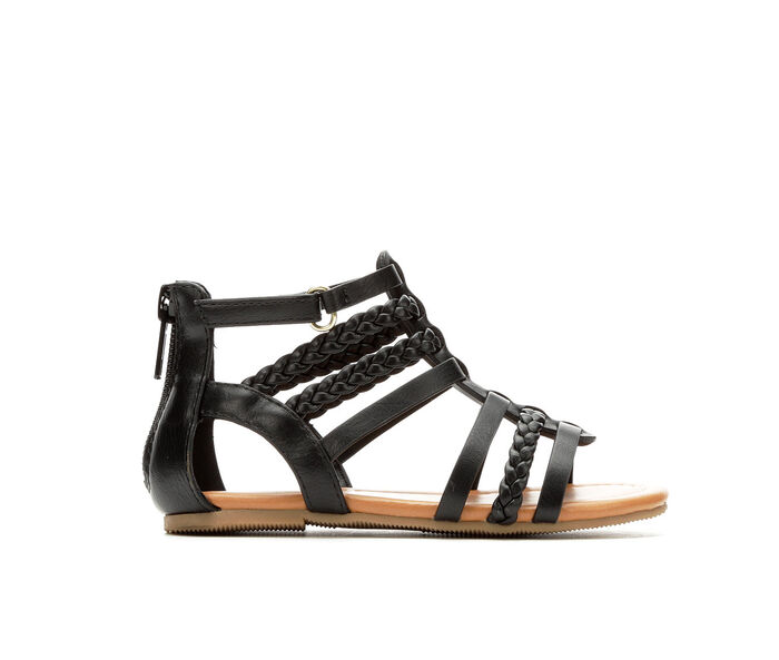 Girls' Unr8ed Toddler Sienna Gladiator Sandals