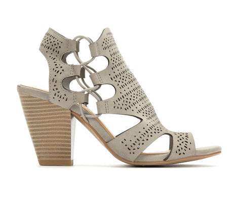 Women's City Classified Zuka Heeled Sandals