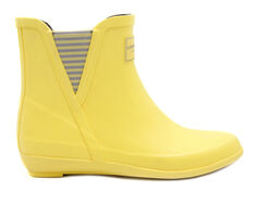 Women's London Fog Piccadilly Chelsea Rain Boots