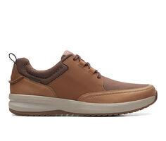 Men's Clarks Wellman Low Sneakers