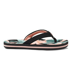 Girls' Reef Little Kid & Big Kid Ahi Flip-Flops