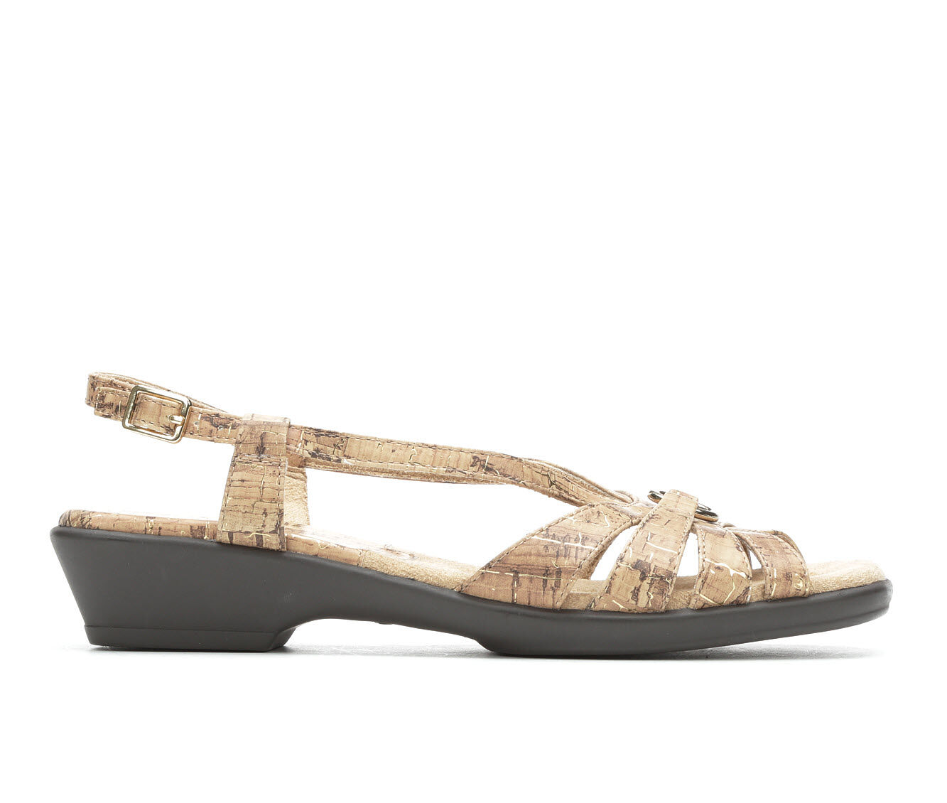The most popular Women's Easy Street Amy Sandals Cork