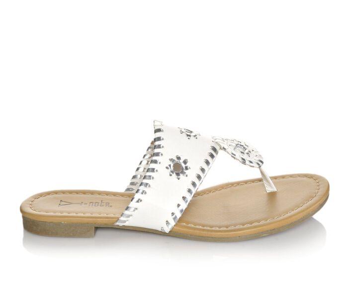 Women's Y-Not Crissy Flip-Flops