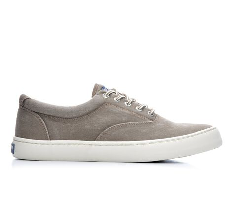 Men's Sperry Cutter CVO Washed Casual Shoes