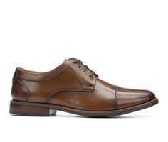 Men's Nunn Bush Third Ward Flex Cap Dress Shoes