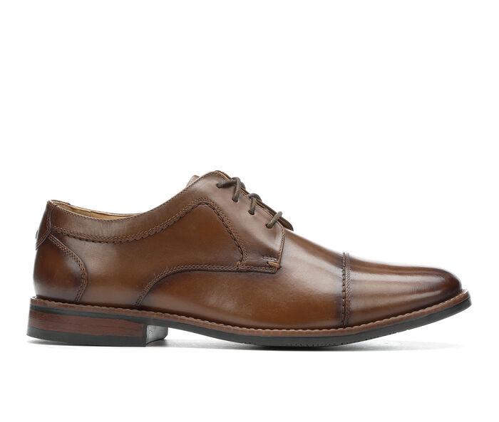 Men's Nunn Bush Third Ward Flex Cap Dress Shoes