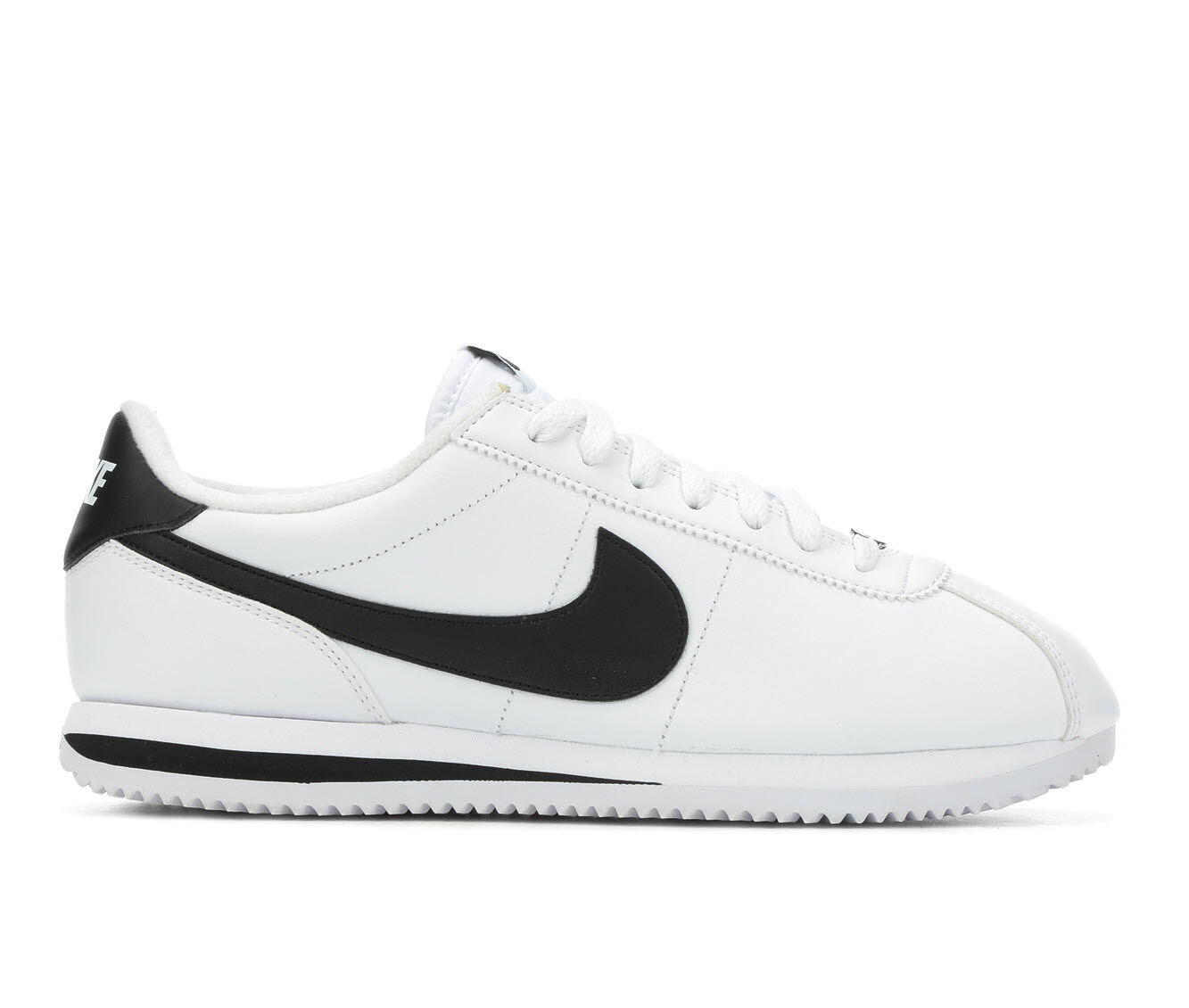 Men's Nike Cortez Basic Leather Sneakers