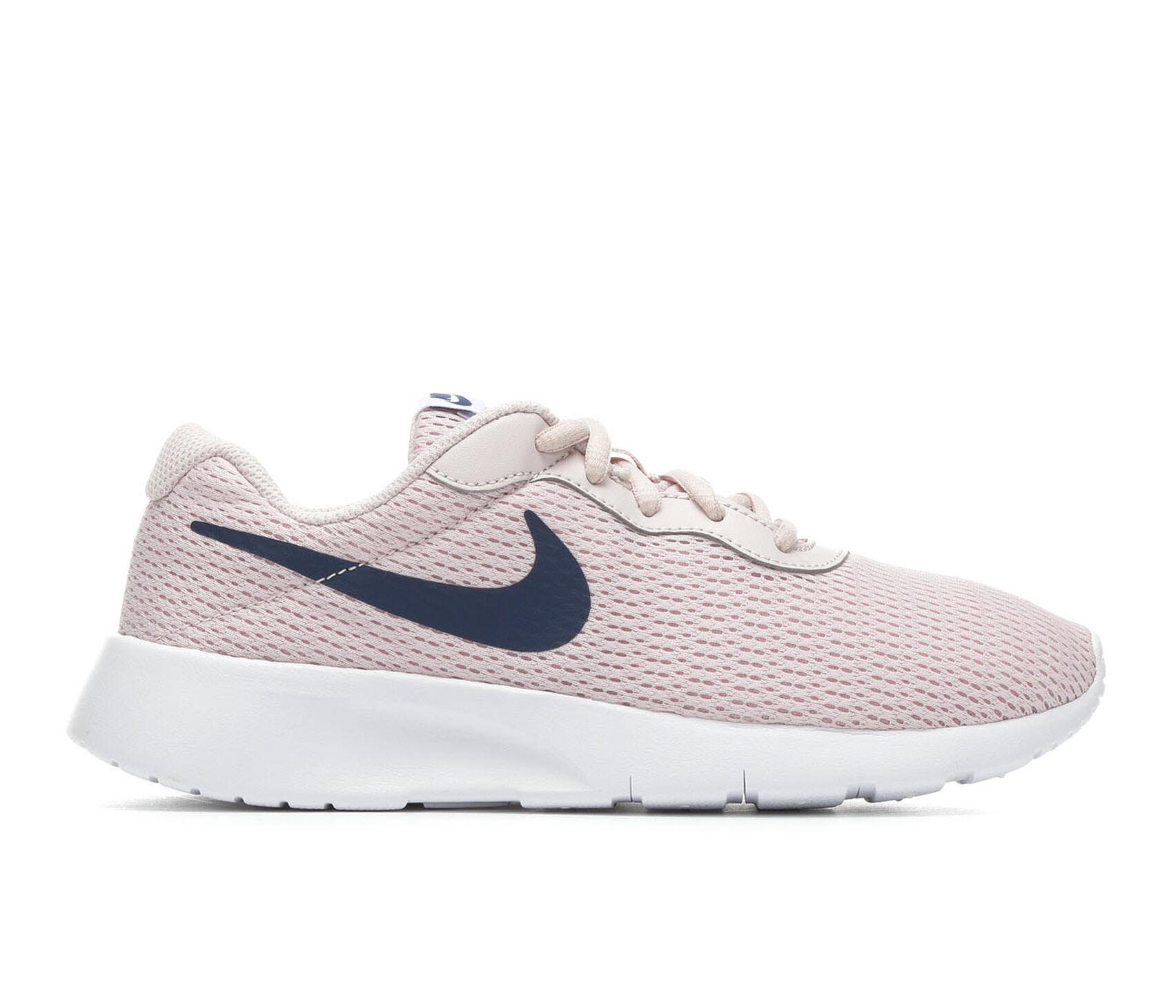 05b36822b68 Girls  Nike Big Kid Tanjun Sneakers