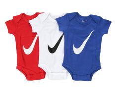 Nike Swoosh 3 Piece Onezie