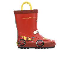 Boys' Western Chief Toddler Lightning McQueen Rain Boots