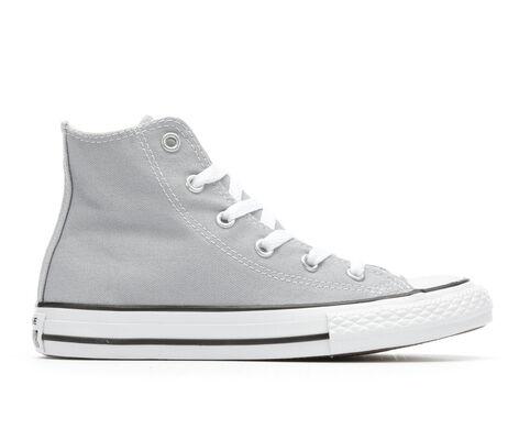 Kids' Converse Chuck Taylor All Star Seasonal Hi 10.5-3 High Top Sneaker