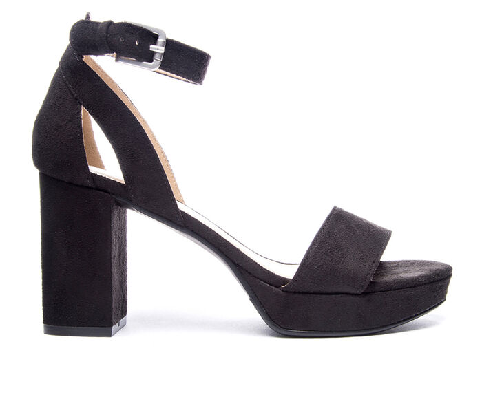 Women's CL By Laundry Go On Platform Dress Sandals
