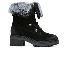 Women's Zodiac Canyon Lugged Lace-Up Boots