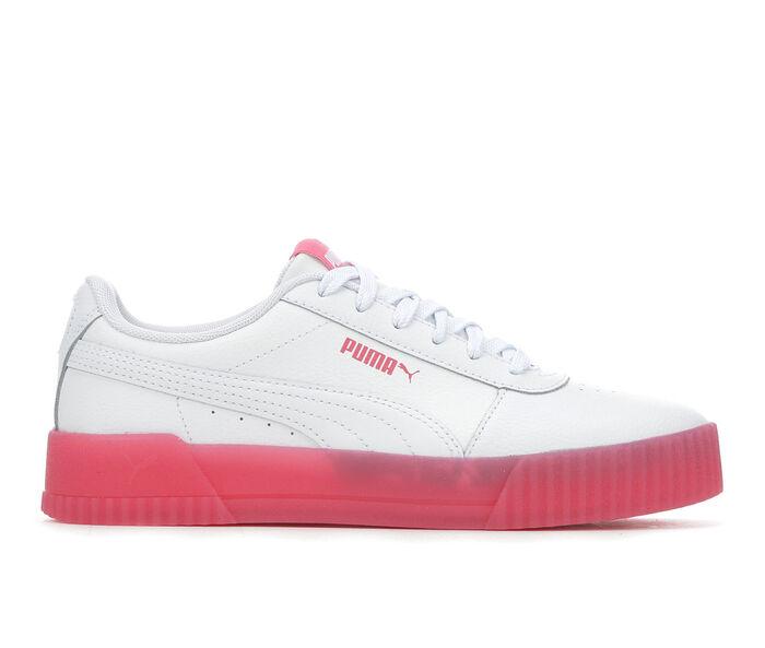 Women's Puma Carina Chrystal Sneakers