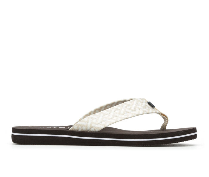 Women's Tommy Hilfiger Cushion Flip-Flops