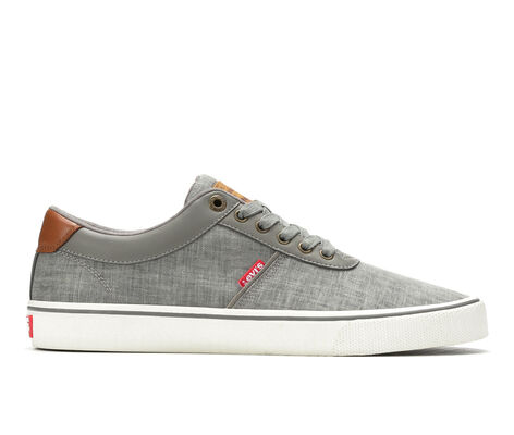 Men's Levis Miles CT Casual Sneakers