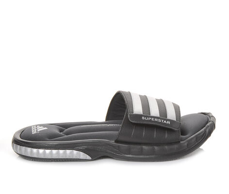 Men's Adidas Superstar 3G Slides Sport Slides