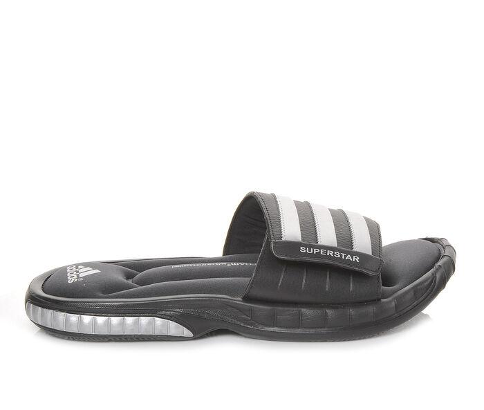 Men's Adidas Superstar 3G Slides Sport Slides